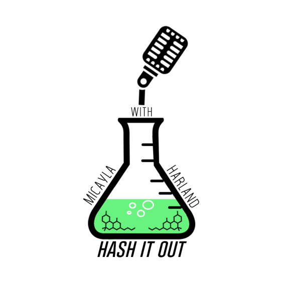 Hash it out Logo 1